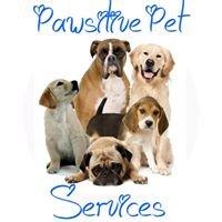 Pawsitive Pet Services