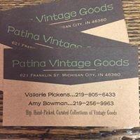 Patina Vintage Goods