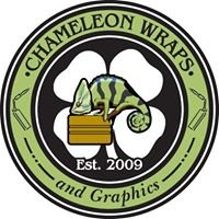 Chameleon Wraps and Graphics