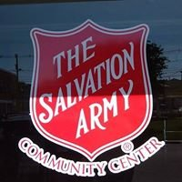 Greater Seacoast Salvation Army - Hampton Office