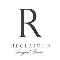 Reclaimed Inspired Goods