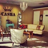 Casha of Cleveland Hair Studio
