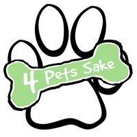 4 Pets Sake East Texas