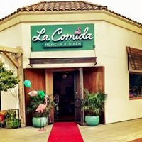 La Comida Mexican Kitchen and Cocktails.