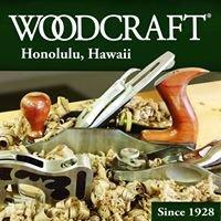 Woodcraft Hawaii