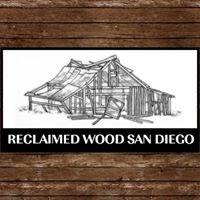 Reclaimed Wood San Diego
