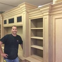Dynamic Woodworking