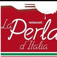 La Perla d'Italia Restaurant