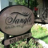 Tangle Salon and Boutique