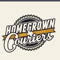 Homegrown Couriers