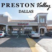 Preston Valley Shopping Center