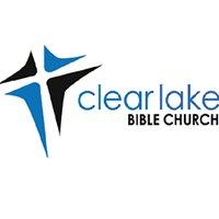 Clear Lake Bible Church