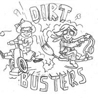 Dirt Busters Cleaning Services