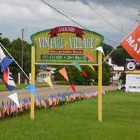 Jackson Vintage Village/Flea Market