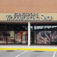Klingspor's Woodworking Shop of Cary