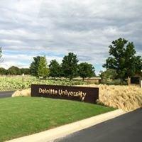 Deloitte University - The Leadership Center