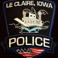 Le Claire Police Department