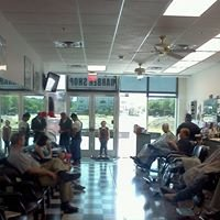 7th Street  Barber Shop