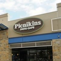 Picnikins Patio Cafe