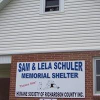 Humane Society of Richardson County Inc.