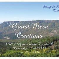 Grand Mesa Creations
