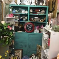 Country Crow Antiques, Gifts and Collectables