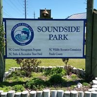 Surf City Soundside Park