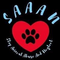 Stop Animal Abuse & Neglect