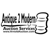 Antique 2 Modern Auction, Estate Sale, and Buyout Services