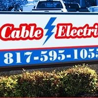 Cable Electric, Inc.