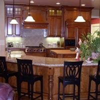 Harder Cabinets and Construction