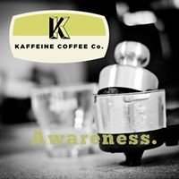 Kaffeine Coffee