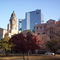 Fort Worth's Downtown Walking Tour