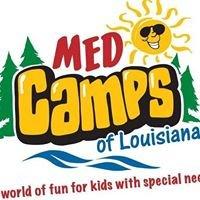 MedCamps of Louisiana, Inc
