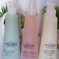 Angel Hands Skin Care