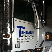 Tennant Diversified, LLC.