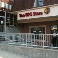 The UPS Store 2302