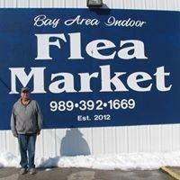 Bay Area Indoor Flea Market & Specialty Shops