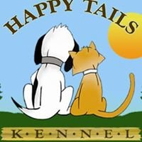 Happy Tails Kennel
