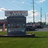 Storage Plus Plaza