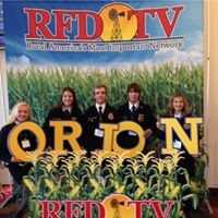 Orion FFA Chapter