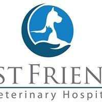 Best Friends Veterinary Hospital