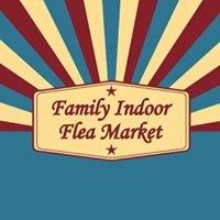 Family Indoor Flea Market