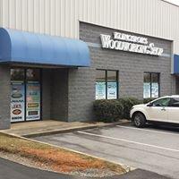 Klingspor's Woodworking Shop of Asheville