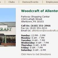 Woodcraft of Allentown