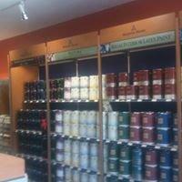 Mallory Paint Store - Tacoma
