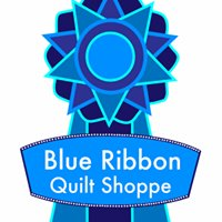 Blue Ribbon Quilt Shoppe
