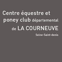 Centre équestre et poney Club de  la Courneuve