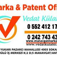 Manavgat MARKA Patent OFİSİ