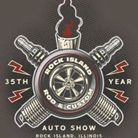 Rod & Custom Auto, Motorcycles, & Products Show